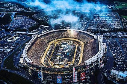 The Night Race at Bristol Motor Speedway - Shop Cheap NASCAR Tickets!