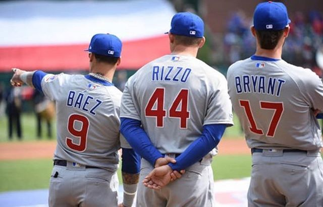 Can the Chicago Cubs Stay on Top of the NL Central? Shop Cheap Cubs Tickets!