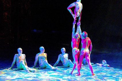 Which Vegas Cirque du Soleil Show Should You See? Shop Cheap Tickets!