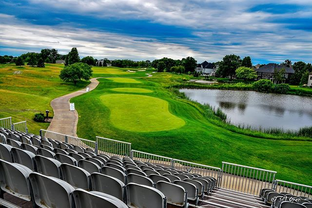 What to Expect at the 3M Open at TPC Twin Cities - Shop Cheap PGA Tickets!