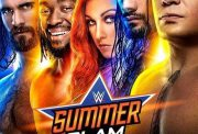 WWE SummerSlam 2019 - Match Card, Predictions, Cheap Tickets!