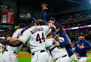 Houston Astros Looking to Go Deep! Shop Cheap Astros Tickets!