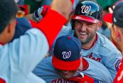 Washington Nationals Playoff Potential? Shop Cheap Nationals Tickets!