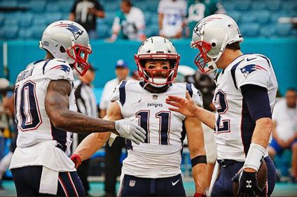 Will the Patriots Do It Again? Shop Cheap New England Patriots Tickets!