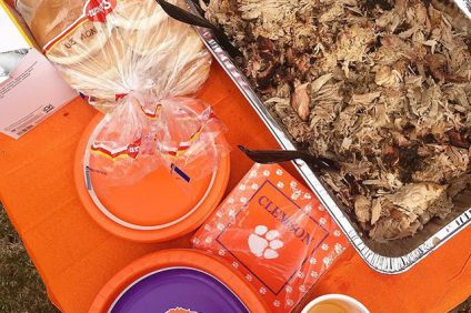 5 More of the Best College Football Tailgates - Shop Cheap NCAA Football Tickets!