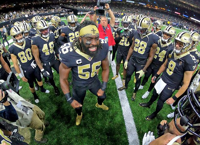Brees is Back! New Orleans Saints Succeed Despite Setbacks - Shop Cheap Saints Tickets!