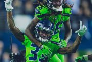 Seattle Seahawks Looking Like a Contender? Shop Cheap Seahawks Tickets!