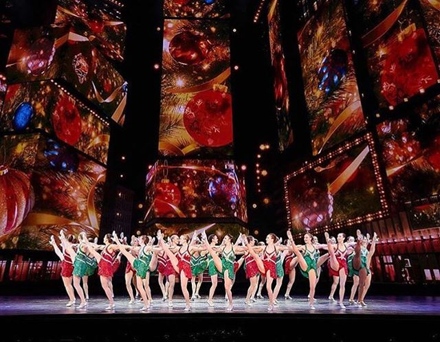 Go See the The Christmas Spectacular with the Rockettes! Shop Cheap Tickets!