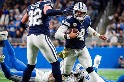 Dallas Cowboys Playoff Chances - Shop Cheap Cowboys Tickets!