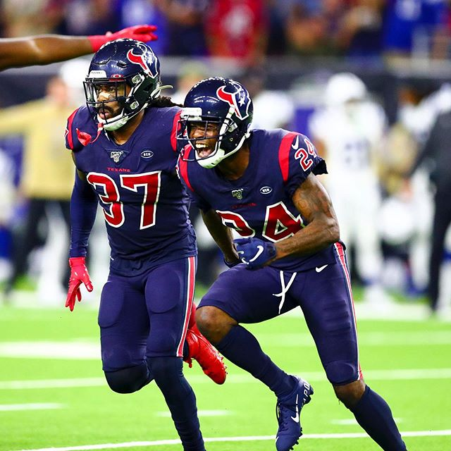 Houston Texans Top AFC South - Shop Cheap Texans Tickets!
