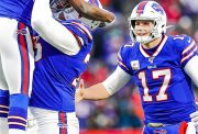 Big Playoff Hopes for the Buffalo Bills? Shop Cheap Bills Tickets!