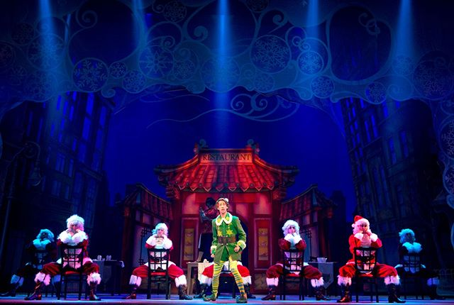 Christmas Musicals Nyc 2020 5 Christmas Shows and Musicals 2019 2020   Shop Tickets