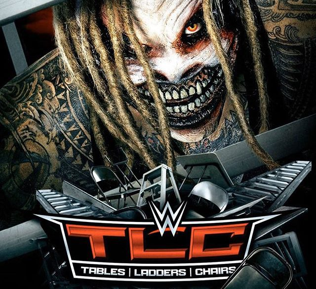 WWE TLC: Tables, Ladders & Chairs: Match Card, Predictions - Shop Cheap WWE Tickets