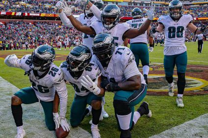 Can the Eagles Make the Playoffs? Shop Cheap Philadelphia Eagles Tickets