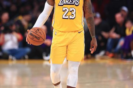 Lebron's Lakers and 2020 Title Hopes - Shop Best Prices on Lakers Tickets!