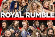 WWE Royal Rumble 2020 Match Card, Rumors, Predictions - Shop Cheap WWE Tickets!