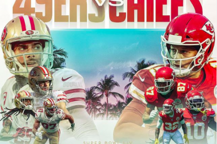 It's a Chiefs v. 49ers Super Bowl! Odds, History, and Best Prices on Super Bowl Tickets!