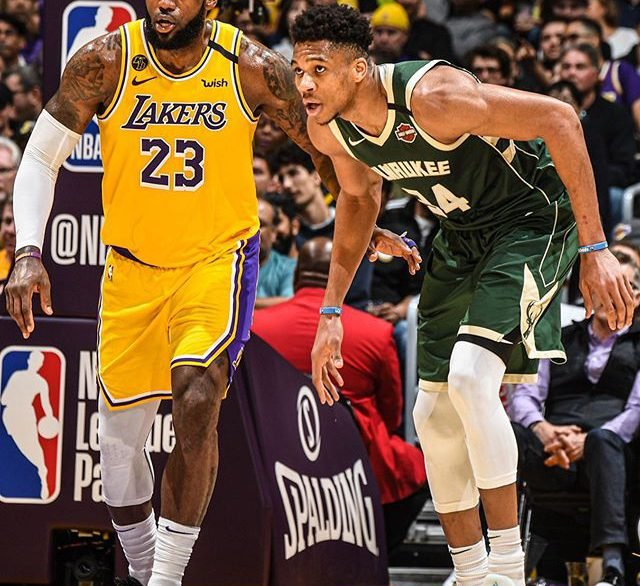 Are the Lakers as Good as the Bucks? Shop Best Prices on Lakers Tickets!